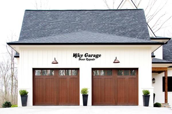 Garage Door Trends 2021
