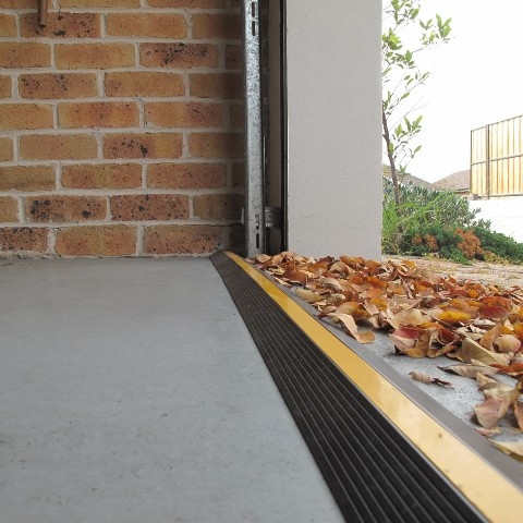 Leaves Can Affect Your Garage Door