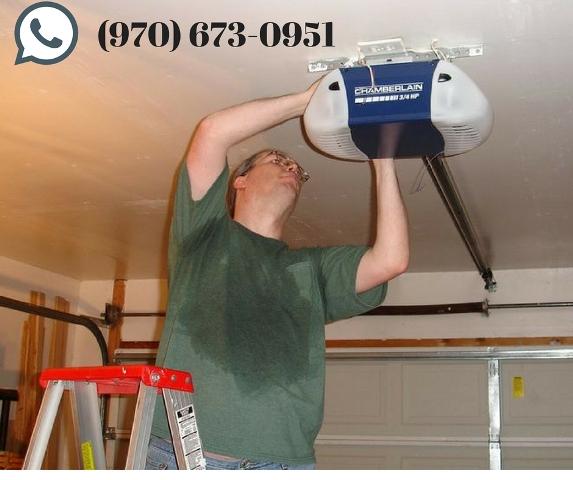 Garage Door Opener Remote Greeley, Co