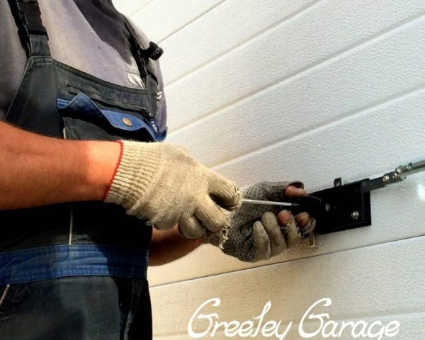 Garage Door Repair Services Greeley Co