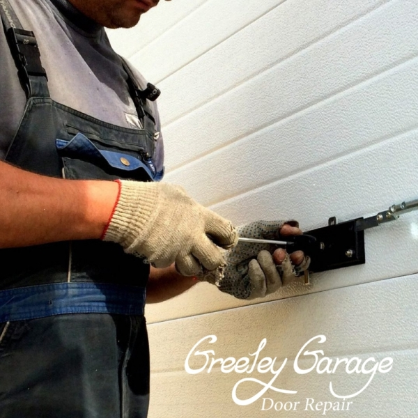 Garage Door Repair Services Greeley Co