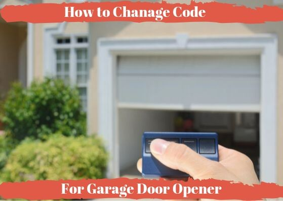 When Garage Door Remote Is Lost Or Stolen What Should I Do