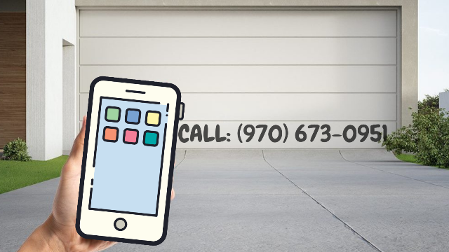 Smart Garage Door Greeley