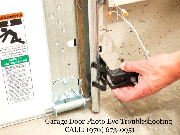 Photo Eye Sensor
