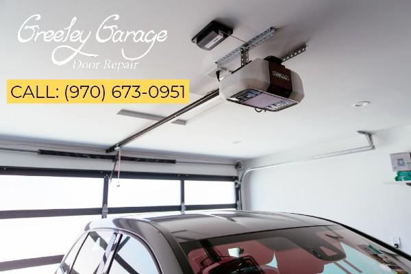 Choosing a New Garage Door Opener 2021